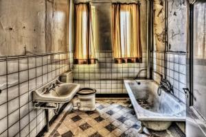 Bathroom Renovation | Home Improvement Services | Centennial Property Maintenance | (303) 713-9306