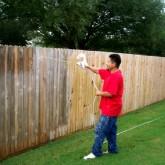 Fence Repair 01
