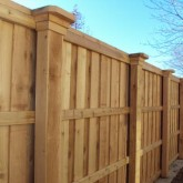 Fence Repair 08