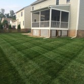 Mowing by Centennial Property Maintenance Midlothian VA (303) 713-9306