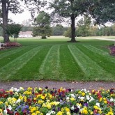 Mowing by Centennial Property Maintenance Dinwiddie VA (303) 713-9306