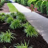 Mulch by Centennial Property Maintenance Petersburg VA (303) 713-9306