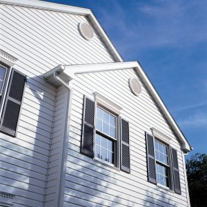 Willow Creek Replacement Windows & Siding Installation | Centennial Property Maintenance | Colorado | (303) 713-9306