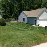 Mowing Fertilizer by Centennial Property Maintenance Centennial CO (303) 713-9306