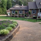 Mowing by Centennial Property Maintenance Prince George VA (303) 713-9306