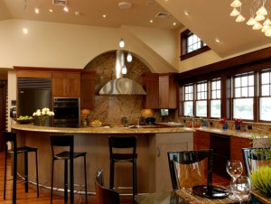 Great Kitchen Design 1