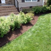 Mulch by Centennial Property Maintenance Centennial CO (303) 713-9306