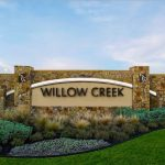 Willow Creek Subdivision Landscaping