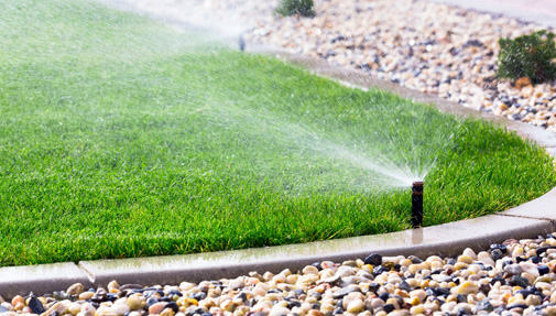 Willow Creek Lawn Irrigation Systems by Centennial Property Maintenance (303) 713-9306