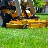 Fox Ridge Lawn Care Landscape Maintenance by Centennial Property Maintenance (303) 713-9306